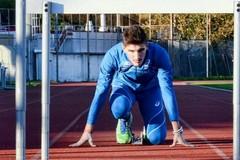 Eusebio Haliti ai Giochi Europei in Bielorussia