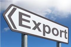Flessione dell'export provinciale nel primo semestre del 2019