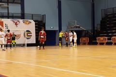 Coppa Italia Under 19, il Fùtbol Cinco sfiora l'impresa con le Aquile Molfetta