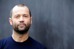 """Fabio Volo a Bisceglie per un firmacopie del suo ultimo libro """"Una gran voglia di vivere"""""""