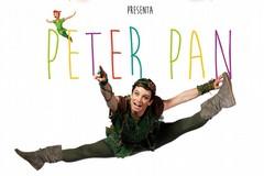 Peter Pan, il musical più amato di sempre in scena al Teatro Mediterraneo