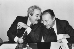I sindaci italiani commemorano Falcone e Borsellino
