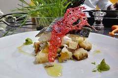 Buono, sano, con stile: a lezione di cucina dallo chef Mario Musci