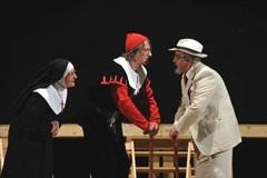 È morto Sergio Ragno, straordinario interprete di don Pancrazio Cucuzziello