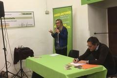 """Tiziana Merlino spiega a Bisceglie il """"modello Genova"""""""