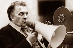 """""""Amarcord Fellini"""" con Oscar Iarussi alle Vecchie Segherie"""