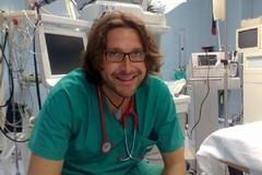 """""""Io, medico"""", il racconto dell'esperienza professionale del dottor Spaccavento alle Vecchie Segherie"""