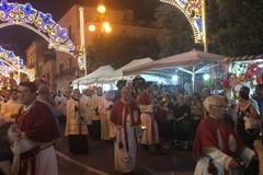 Il programma degli eventi non religiosi connessi alla Festa Patronale