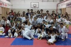 Successo per l'evento targato Fiamme Cremisi nella Giornata mondiale dell'infanzia