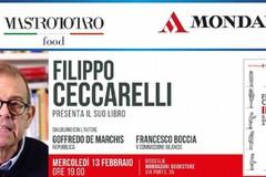 """Filippo Ceccarelli presenta il suo libro """"Invano"""""""