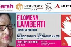 """Filomena Lamberti presenta il suo libro """"Un'altra vita"""""""