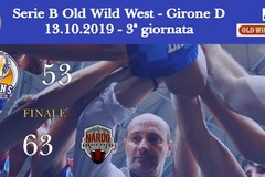 Highlights Lions Bisceglie-Nardò