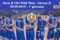 Highlights Lions Bisceglie-Sant'Antimo