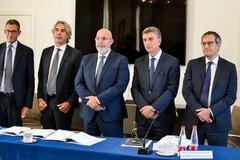 Sottoscritto il patto per la sicurezza urbana di Bisceglie, Trani e Barletta