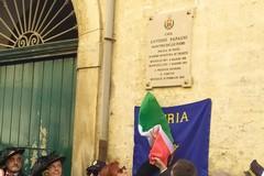 Bisceglie commemora il suo figlio Antonio Papagni, vittima del massacro delle foibe