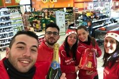 Il biscegliese Mauro Garofoli premiato come miglior dipendente dell'anno di una nota catena di supermarket