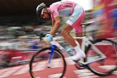 Giro d'Italia: ecco dove non sarà possibile transitare e parcheggiare sabato 13 maggio