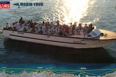 Molfetta, Giovinazzo, Bisceglie e Trani: tornano i tour via mare dell'associazione Sailors
