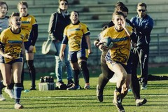 Bees Rugby concede... il bis