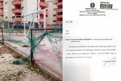 La procura regionale della Corte dei Conti archivia il caso dei lavori urgenti al campetto di Salnitro