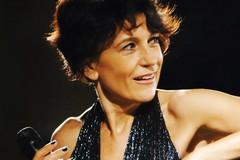 """""""Melodie del mondo"""", Cinzia Tedesco ospite delle Vecchie Segherie Mastrototaro"""