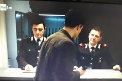 """Nicola Losapio nel cast della fiction """"Il Capitano Maria"""""""