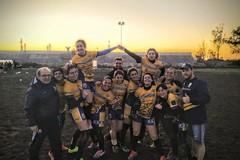 Bees Rugby, un nuovo successo in Coppa Italia