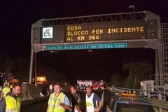 Incidente sull'A14 in Abruzzo, grave un biscegliese