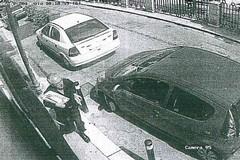 Caccia al ladro con le foto diffuse dalla Procura di Trani