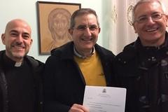 Franco Mastrogiacomo confermato presidente dell'Azione Cattolica Diocesana