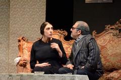 """Un omaggio a Peppino De Filippo al teatro """"don Sturzo"""""""