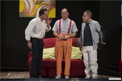 """Si ride in famiglia al teatro """"don Luigi Sturzo"""""""