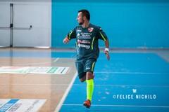 Diaz, vietato sbagliare col Futsal Altamura