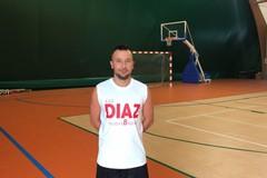 La Diaz riporta Francesco Acquaviva a Bisceglie