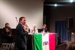 Boccia, affondo contro Angarano: «Meglio perdere che fare compromessi sui principi»
