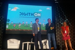 Francesco Boccia apre DigithON 2019: «Vogliamo un paese unito»