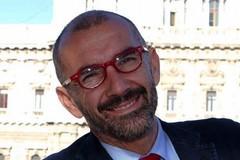 Lo scrittore - magistrato Francesco Caringella alle Vecchie Segherie Mastrototaro