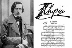Chopin, il genio di Varsavia