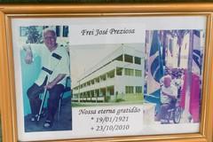 Un missionario biscegliese in Brasile