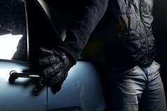 Bat, triste primato nazionale per furti di autovetture