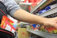 28enne sorpreso dai Metronotte intento a rubare in un supermercato