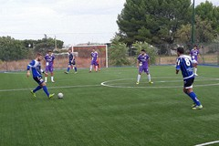Fùtbol Cinco di scena al centro sportivo Olimpiadi con la capolista Alta Futsal