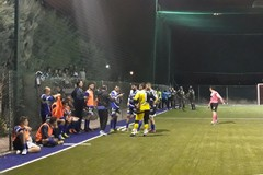 Il Futbol Cinco ospita il Bitonto Futsal Club nel ritorno degli ottavi di Coppa Puglia