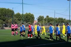 Fùtbol Cinco, trasferta sul campo della corazzata Itria Football Club