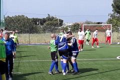 Il Fùtbol Cinco sfida l'Aradeo al debutto in serie C1