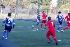 Pellegrino Sport-Futbol Cinco posticipata a domenica 9 dicembre