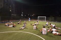Fùtbol Cinco Bisceglie iscritto al campionato di Serie C2 tra conferme e novità