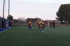 Il Fùtbol Cinco chiude il 2018 col botto, 7-1 al Futsal Terlizzi