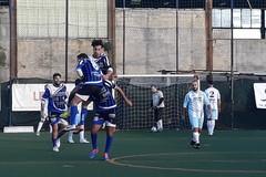 Fùtbol Cinco in campo per i playoff: martedì sfida interna con il Cus Bari
