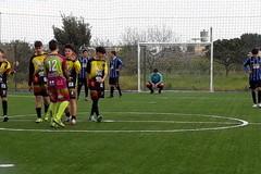 Fùtbol Cinco, gli Allievi volano in vetta: 9-2 al Futsal Bisceglie